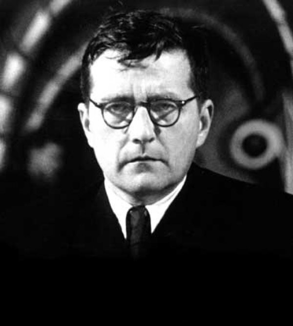 The Music of Dmitri Dmitrievich Shostakovich, a Centenary Retrospective