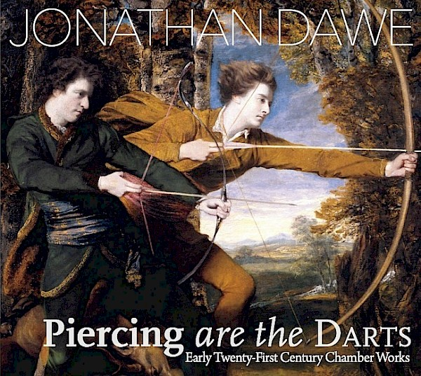 Piercing are the Darts