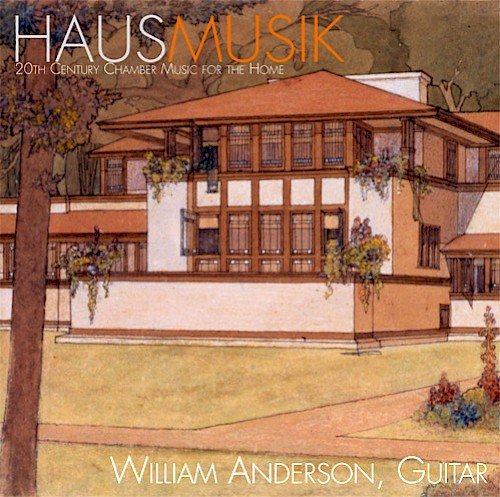 William Anderson - Hausmusik