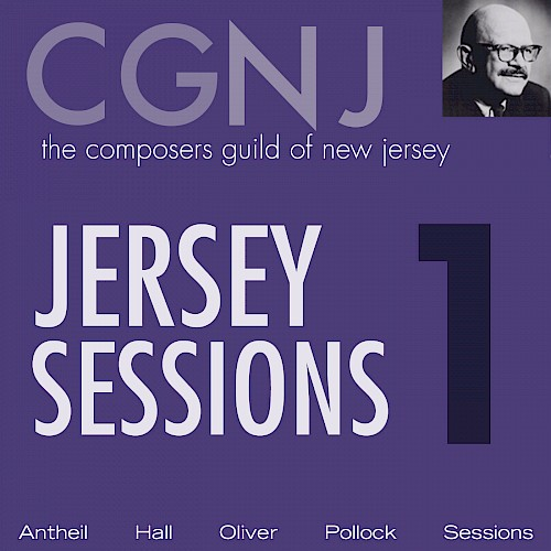 CGNJ Jersey Sessions Vol. 1, Re-release