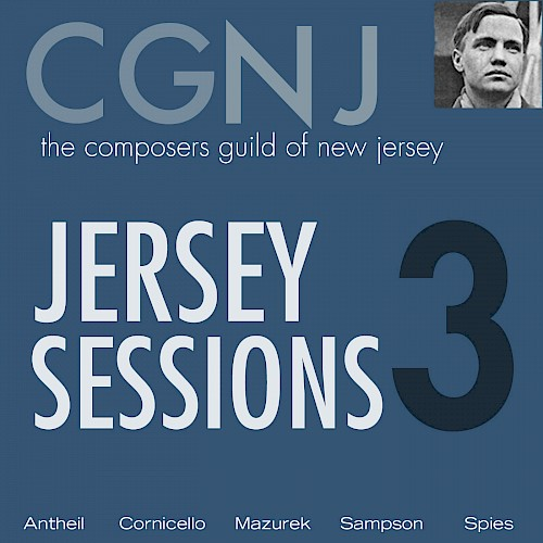 CGNJ Jersey Sessions Vol. 3, Re-release