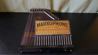 The Marxophone